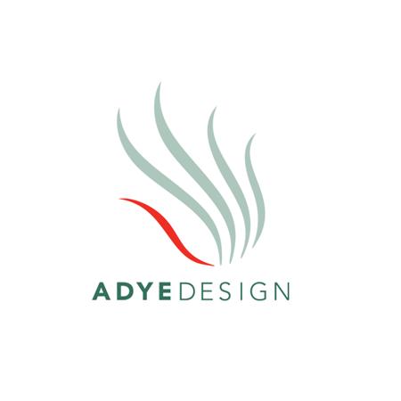 Adye Design logo