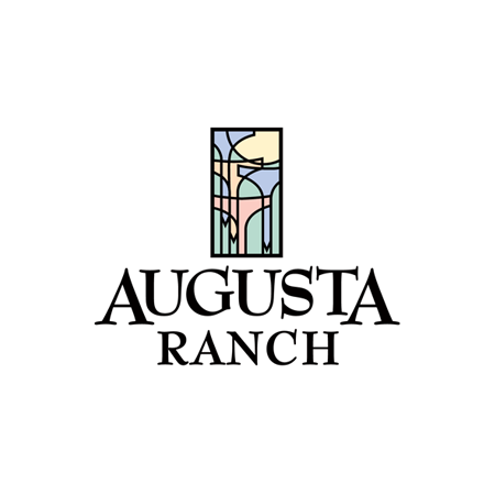 Augusta Ranch logo
