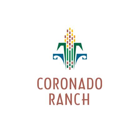Coronado Ranch logo