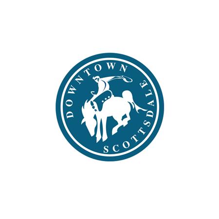 Downtown Scottsdale logo