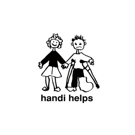 Handihelps logo