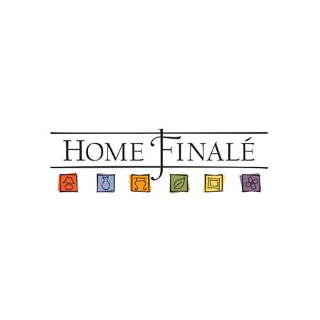 Homefinale logo