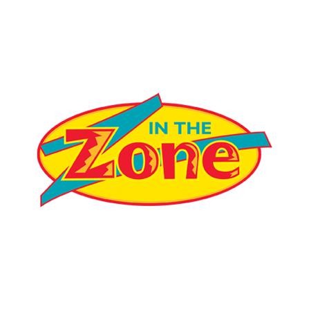 In The Zone logo