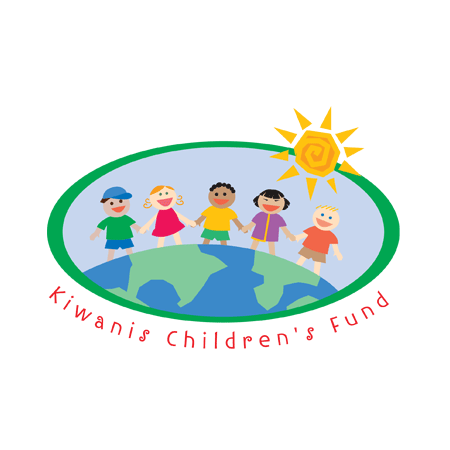 Kiwanis Childrens Fund logo
