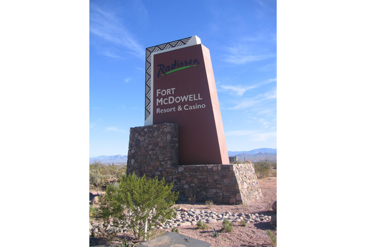 Welcome to the Fort McDowell Yavapai Nation  Fort