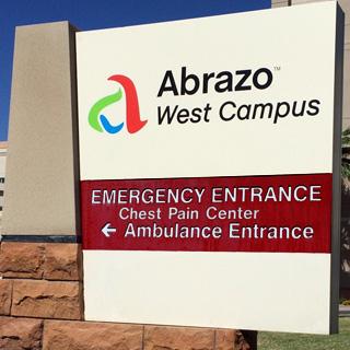 Abrazo Community Health Network