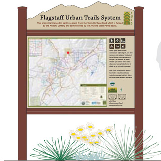 Flagstaff Urban Trails System