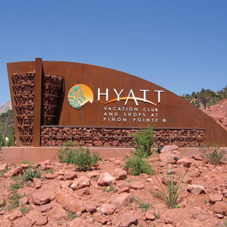 Hyatt Pinon Pointe
