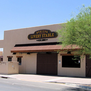 Noriega Stable Scottsdale