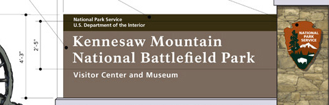 National Park Service Kennisaw Mountain
