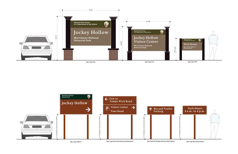 Jrc Design Portfolio Wayfinding